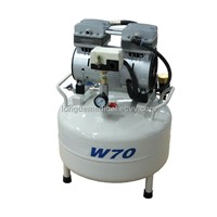 OILess Air Compressor