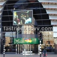Outdoor full color LED dIsplay(FR-PH31)