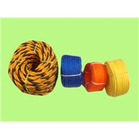 PE Colour Rope