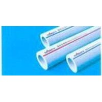 PP-R HOT AND COLD WATER PIPES AND FITTINGS