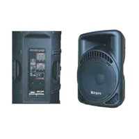 PS Speaker With Amplifier PS-151P/121P/101P