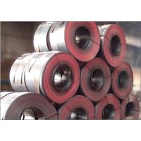 Prime Hot Rolled Steel Strip