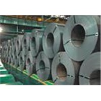 Prime Hot Rolled Steel Strip in Coils