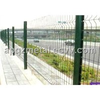 Protection Mesh Fence
