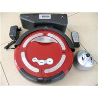 Robot/Auto Vacuum Cleaner VS-3(Self Recharge)