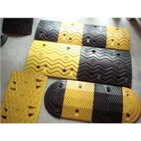 Rubber Speed Hump