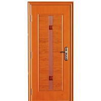 STEEL SECURITY DOOR