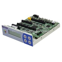 Sata 168 CD/DVD DUPLICATION CONTROLLER