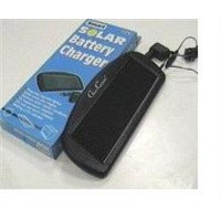 Smart Solar Battery Charger (XNRT-2118)