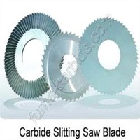 Solid carbide disc blanks: