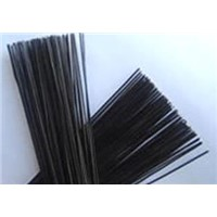 Straightened Cut Wire