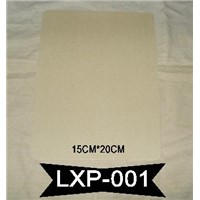 Tattoo Emulational Practice Leather  (LXP-001)