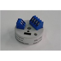 Temperature head transmitter