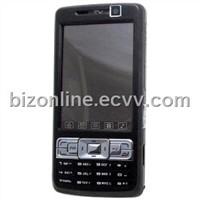 Tri-Band Dual Sim Dual Standby TV Cell Phone