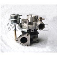 Turbocharger (WGT1544S)