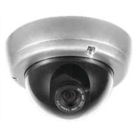 Vandal Proof IP Dome Camera