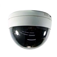Vari-focus(4-9 mm lens, manually) Dome CCTV Camera, DEC-3361