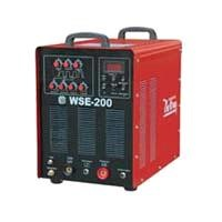 WSE Series AC/DC TIG Inverter Welding Machine
