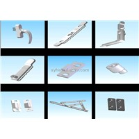 Window Accessories & Fittings, accessory&fitting, hardware