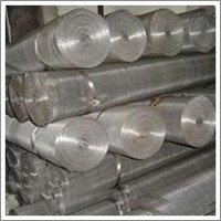 Wire Mesh Filter Cloth (Dutch Wire Cloth):