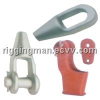 :Wire Rope Sockets