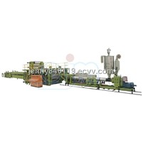 aluminum composite panel production line(new)
