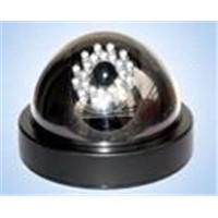 cctv system manufacturer security camera:  IR Dome Camera