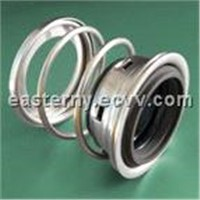 elastomer bellows mechanical seals