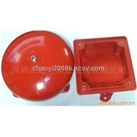 fire siren/annunciator/fighting CBL24-6
