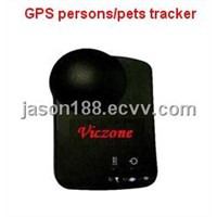 gps person tracker