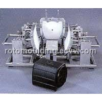 hollow mould,tooling,custom-design mould