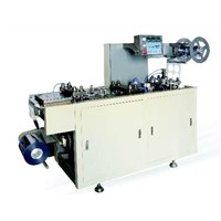 lid forming machine