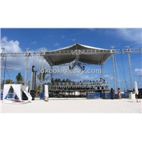 light tower,layer truss,square truss,light stand