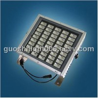 linear or quadrate floodlight