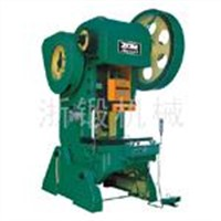 mechanical press, power press, punch machine, bench press, forging equipment, metal machinery