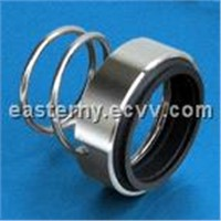 mechanical seal pump shaft seals