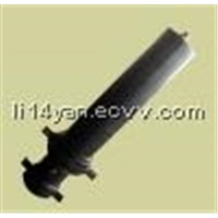 multi-level hydraulic cylinder