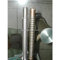 offer threaded rod(coil rod), threaded studs