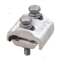 parallel groove clamp