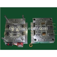 plastic injection mould ,tool ,autopart