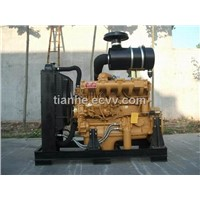 power generating diesel engine 6105ZD 84KW