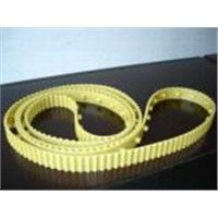 pu timing belt(specail belt T10-3040)