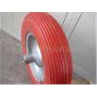 rubber wheel  10X3.5   160X85  650-8