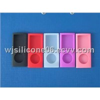 silicone cover for ipod nano4