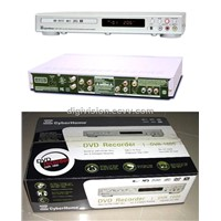 STOCK: Cyberhome Region Free DVD Recorder
