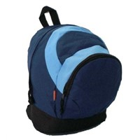"14"" kids polyester backpack @ 1.65/pc FOB Los Angeles, Inventory available."
