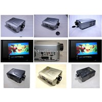 2000lumens TV Projector (HPT056)