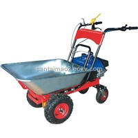 Gasoline Wheel Barrow