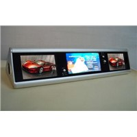 "7"" LCD Advert Player for taix"