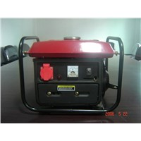 950 Gasoline Generator with Big Tank And Frame